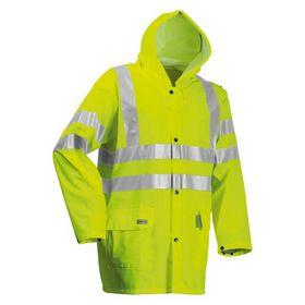 Lyngsøe Rainwear - Regnsæt Fluorescerende