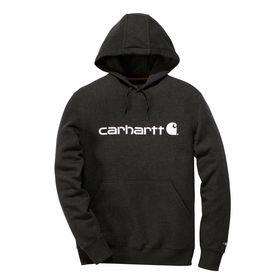 Carhartt - Hættetrøje 103873 Black Str. S