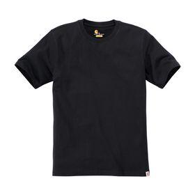 Carhartt - T-shirt 104264 Black Str. XS