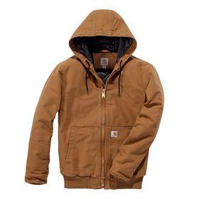 Carhartt - Jakke 104050 Brown