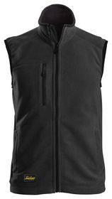 Snickers - Fleece Vest 8024 Polartec