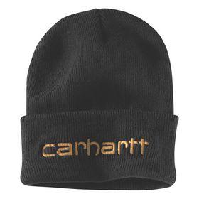 Carhartt - Hue 104068 Black One-size
