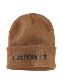 Carhartt - Hue 104068 Brown One-size