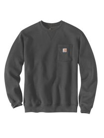 Carhartt - Sweatshirt 103852 Carbon Str. S