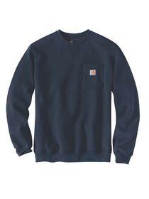 Carhartt - Sweatshirt 103852 New Navy Str. S