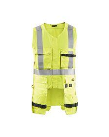 Blåkläder - Hi-viz Vest 30891512 Gul Str. S