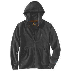 Carhartt - Hættetrøje 103851 Sort/mørkgrå