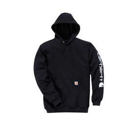 Carhartt - Sweatshirt K288 Sort