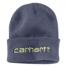 Carhartt - Hue 104068 grå, str. One-size