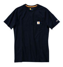 Carhartt - T-shirt Force Cotton
