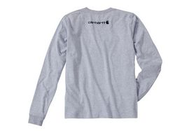 Carhartt - T-shirt Sleeve Logo