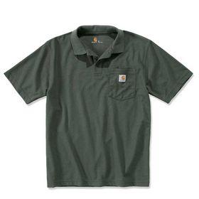 Carhartt - Polo shirt Work Pocket K570