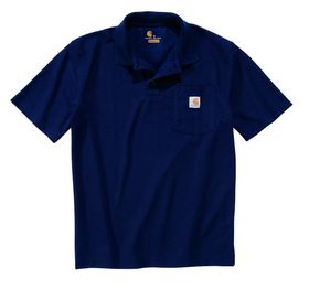 Carhartt - Poloshirt Work Pocket K570