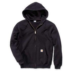 Carhartt - Sweatshirt Zip Hooded
