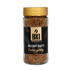 BKI - Kaffe Extra Instant