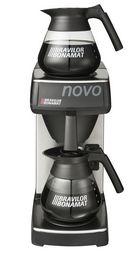 BONAMAT - Kaffemaskine Novo 1,7