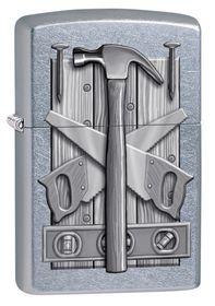 Zippo - Lighter Tømrer