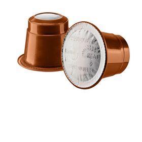 BKI - Kaffe kapsler San Marino 100 stk.