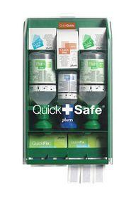 Plum - Førstehjælpsstation Quicksafe Food Industry