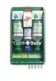 Plum - Førstehjælpsstation Quicksafe Complete