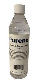 Pureno - Hånddesinfektion Refill 0,5 L
