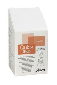 Plum - Kompresforbinding  QuickStop pk á 3 stk.