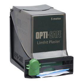 Optisafe - Plasterautomat til limfrit plaster