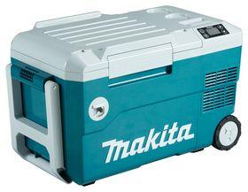 Makita - Køle-/varmebox DCW180Z 18V Solo