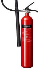 Housegard - Kuldioxidslukker 5 kg