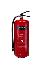 Housegard - Vandslukker Rød 9 L