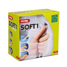 Snögg - Skumforbinding Soft