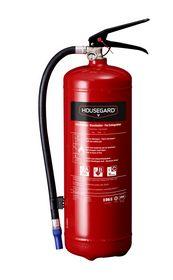 Housegard - Pulverslukker 6 kg