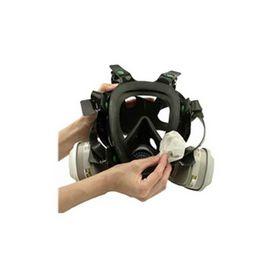 3M - Renseservietter Wipes t/rengøring af maske, 40 stk