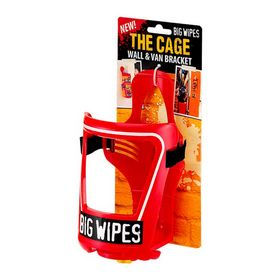 Big Wipes - Holder til Big Wipes