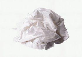 - Pudse-aftørringsklude hvide