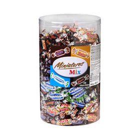 Mars - Chokolade Miniatures Mix