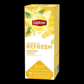Lipton - The Lemon