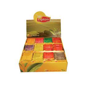 Lipton - Thebreve assorteret 180stk