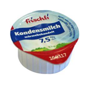 Frischli - Flødekapsler 7,5%
