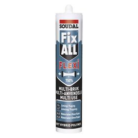 Soudal - Fix All Flexi lim