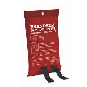 Housegard - Brandtæppe