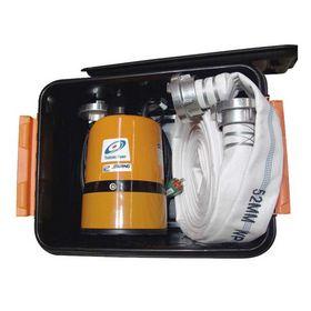 Tsurumi - Pumpesæt LSC1,4S i boks