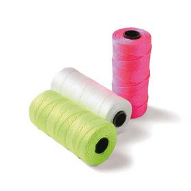 Twine & Rope - Mursnor nylon 3-pak